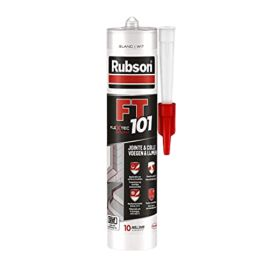 Mastic hybride Rubson FT 101 joint fissure pas cher Principale M