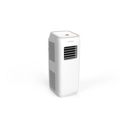 Climatiseur mobile froid seul 7165 BTU (2.1 KW) - GARIS - C01-MB07BTU pas cher