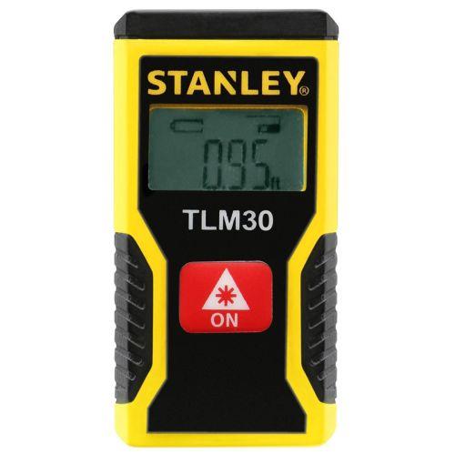 Télémètre de poche 9m TLM30 - STANLEY - STHT9-77425 pas cher Secondaire 1 L
