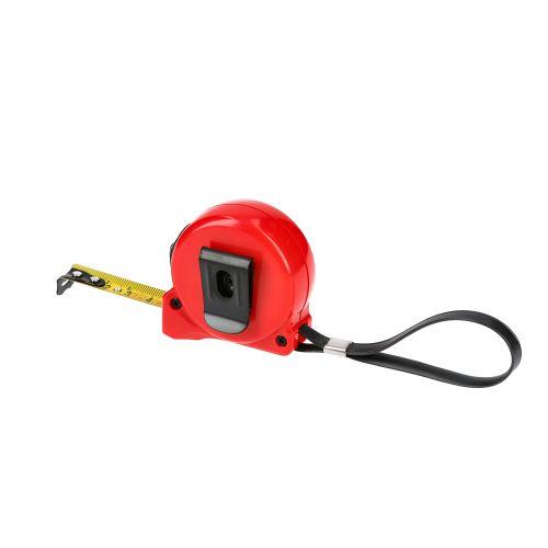 Mètre ruban 3 m x 16 mm 'Red Tape' - HANGER - 100021 pas cher Secondaire 3 L