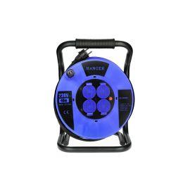 Enrouleur électrique Hanger H07RN-F 3G 1,5 pas cher