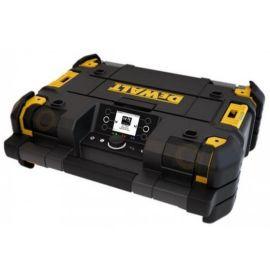 Radio de chantier T-stak Dewalt XR 10.8/18/54V DWST1-81078 pas cher Principale M