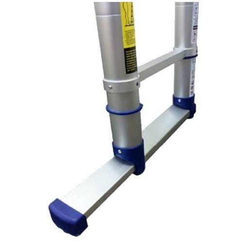 Échelle Tubesca-Comabi X-Tenso simple téléscopique photo du produit Secondaire 2 L