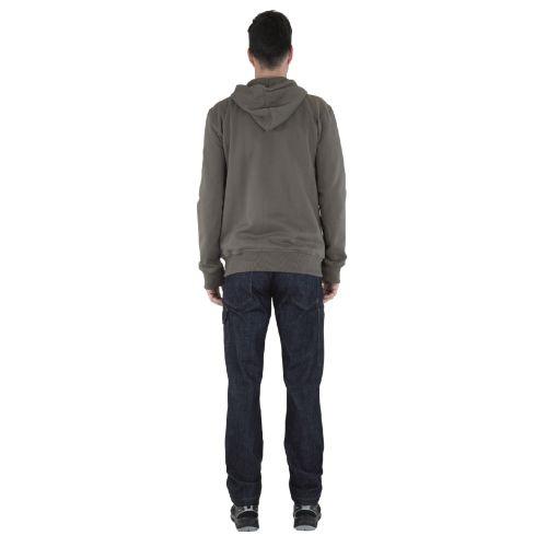 Pantalon de travail homme en jean ALICKI bleu marine taille 40 - LAFONT - LA-1STNJN-6-1-40 pas cher Secondaire 2 L