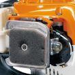 Taille-haie thermique Stihl HS 56 C-E 21,4 cm³ photo du produit Secondaire 1 S