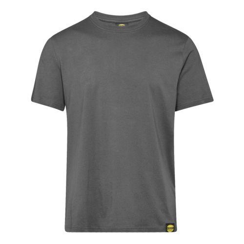 Tee-shirt ATONY II gris acier taille M - DIADORA - 702.160306.M pas cher