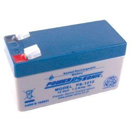 Batteries rechargeables photo du produit