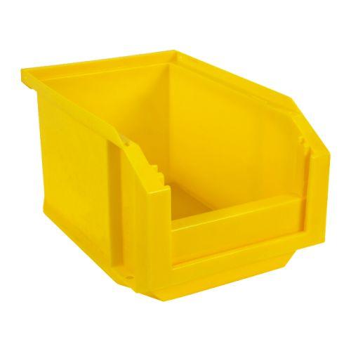 Bac à bec série European - jaune - 3,0 L - NOVAP - 5130032 pas cher