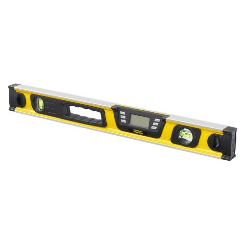 Niveau tubulaire magnétique digital 600 mm - STANLEY FATMAX - 0-42-065 pas cher Principale L