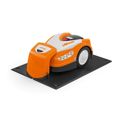 Robot de tonte RMI 632 C série 6 iMOW® - STIHL - 6309-012-1420 pas cher Secondaire 6 L