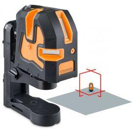 Laser auto Geo Fennel GEO 3X HP croix et plan portée 20 m pas cher Principale M