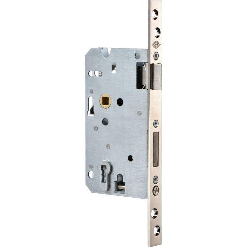 Serrure à larder Liona gauche à profil européen et bout carré axe 80mm - JPM - Serrure à larder Liona gauche à profil européen et bout carré axe 80mm - JPM - 912300-04-2A pas cher Secondaire 1 L