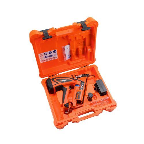 Cloueur à gaz IM90CI Lithium - SPIT - 010390 pas cher Secondaire 1 L
