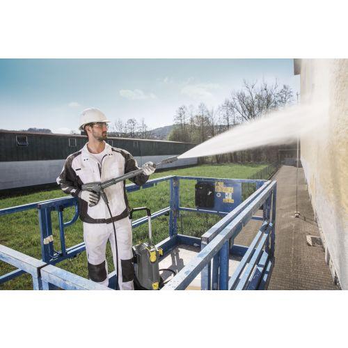 Nettoyeur haute pression HD 5/15 C 2800 W - KARCHER - 15209300 pas cher Secondaire 4 L