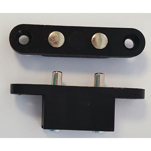 Transmetteurs de courant à plots HERACLES photo du produit