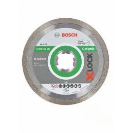 Disques à tronçonner diamantés Bosch X-LOCK Standard for Ceramic pas cher