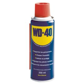Dégrippant WD-40 multi-usage photo du produit Principale M