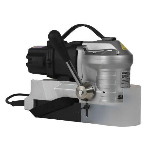 Perceuse à base magnétique Sidamo 35 PM HPR photo du produit Secondaire 1 L