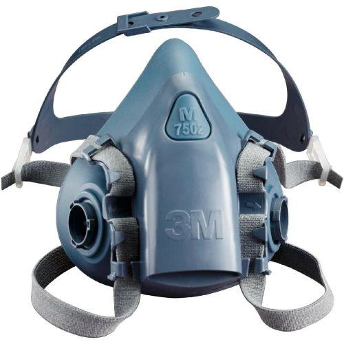 Demi masque série 7500 photo du produit