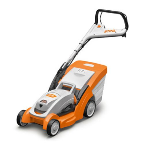 Tondeuse à gazon à batterie RMA 339 C - Pack Intensif - STIHL - 6320-200-0065 pas cher Secondaire 1 L