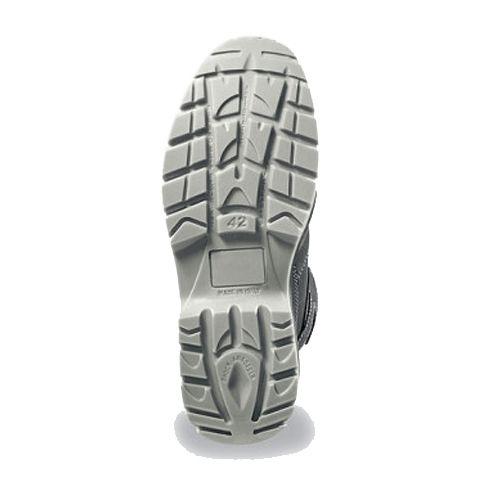 Chaussures de sécurité hautes SUXXEED S3 SRC pointure 38 - HECKEL - 6390338 pas cher Secondaire 2 L