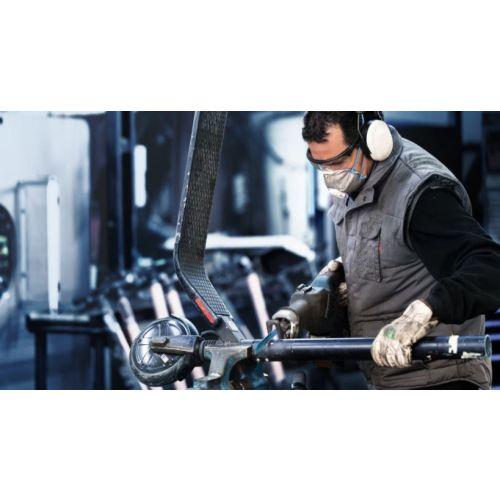 Lame de scie sabre Expert Medium-Thick Tough Metal S 1155 HHM - BOSCH EXPERT - 2608900374 pas cher Secondaire 1 L