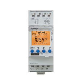 Interrupteur horaire digital TR611 TOP 3 pas cher