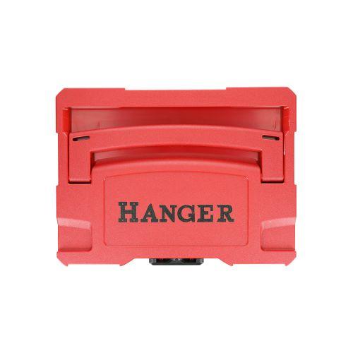 Perforateur burineur SDS+ Hanger PG26K 850 W + coffret Hangbox photo du produit Secondaire 4 L