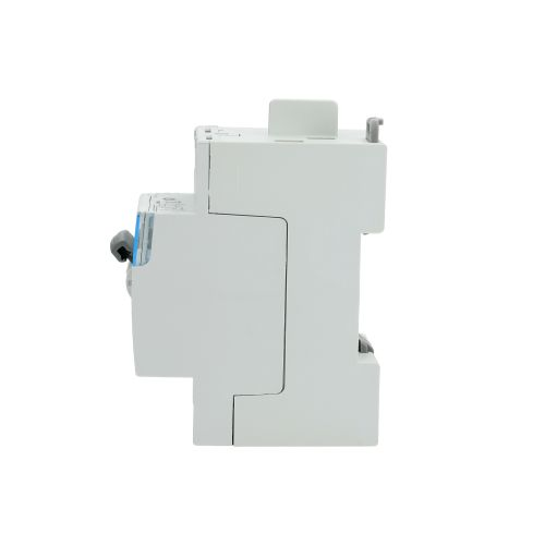 Interrupteur différentiel 63A 300mA type AC DX³-ID vis/vis 2P 230V~ départ bas 2 modules - LEGRAND - 411526 pas cher Secondaire 1 L