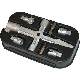 Set de clés pour serrurier photo du produit