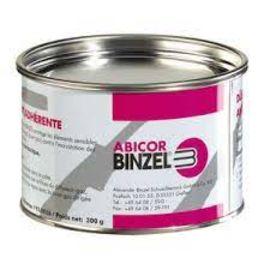 Pâte anti-adhérente Abicor Binzel pour soudage photo du produit