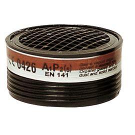 Filtres Coverguard pour EURMASK photo du produit