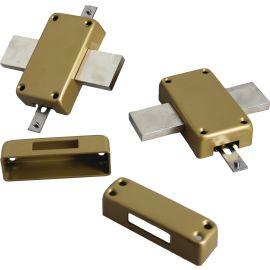 Accessoires pour serrures 3 points en applique photo du produit