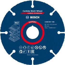 Disque à tronçonner Bosch Expert Carbide Multi Wheel pas cher Principale M