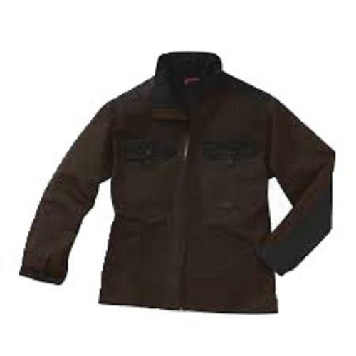 Blouson WORK attitude noir gris taille 1 - 3ATH00CP014121 pas cher Principale L