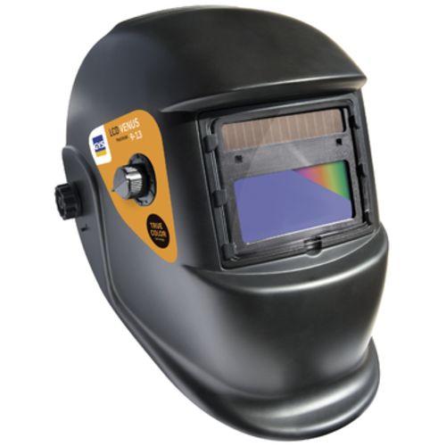 Masque GYS LCD VENUS 9/13 G photo du produit