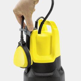 Pompe d'évacuation pour eaux chargées SP 5 Dirt Kärcher photo du produit