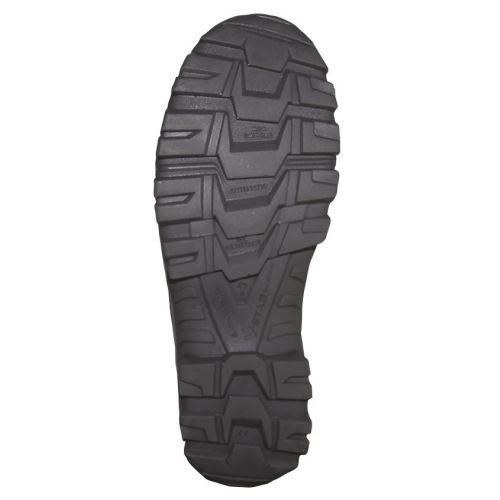Chaussures de sécurité hautes Auribeau III S1P vert / noir pointure 44 - DELTAPLUS -AURI3SPVN44 pas cher Secondaire 1 L