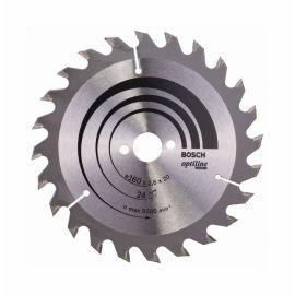 Lame de scie circulaire Bosch Optiline Wood pas cher Principale M