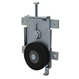Kit 2 roues P110 ou P300 pour 1 vantail photo du produit