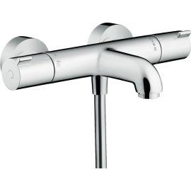 Mitigeur bain-douche thermostatique Hansgrohe Ecostat 1001 CL pas cher