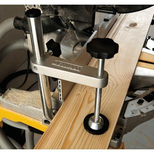Scie à onglets sur table supérieure 1600W 305 mm en boite carton - DEWALT - D27113 pas cher Secondaire 13 L