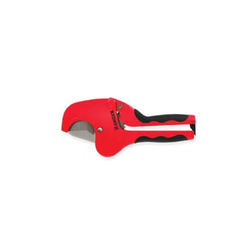 Pince Coupe-tube PVC capacité 42 mm longueur 300 mm - HANGER - 120020 pas cher
