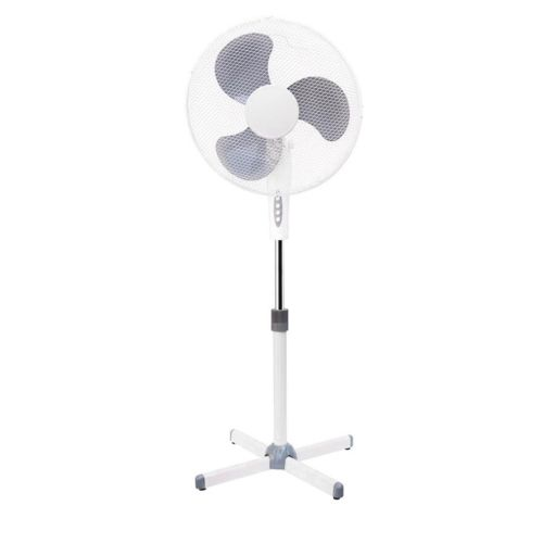 Ventilateur oscillant sur pied Diamètre 40 cm - 45 W photo du produit