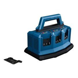 Chargeur de batteries Bosch GAL 18V6-80 6 baies pas cher