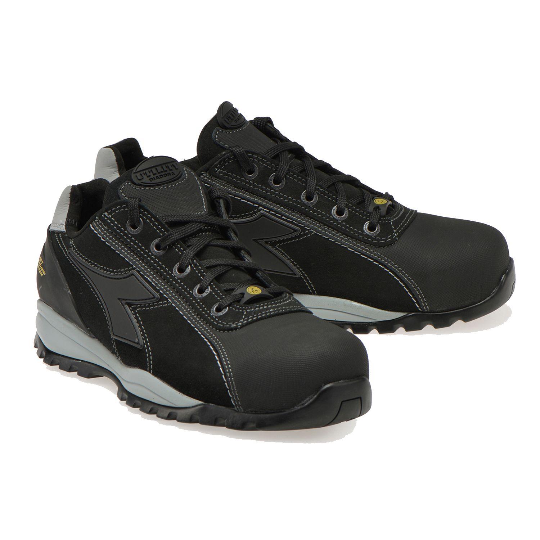 Chaussures de sécurité basses Diadora Glove Tech Pro S3 SRA HRO photo du produit