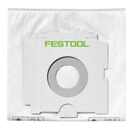 Sac filtre SELFCLEAN Festool SC FIS-CT 26/5 pas cher