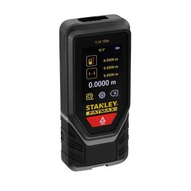 Télémètre laser Stanley TLM 165I Pro 60 m photo du produit Principale M