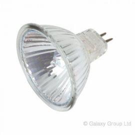 Lampe halogène dichroïque MR16 GU5.3 photo du produit Principale M
