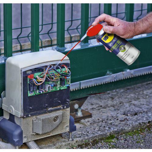 Nettoyant contact séchage rapide aérosol 400 ml - WD-40 SPECIALIST - 33368 pas cher Secondaire 4 L